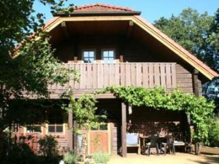 Vacation Home in Cadenberge - 1507 sqft, comfortable, stylish, natural (# 4053) - Lower Saxony vacation rentals