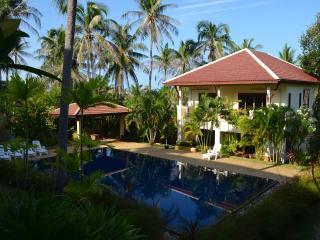 Ganeshji at Maenam Hills - Koh Samui vacation rentals