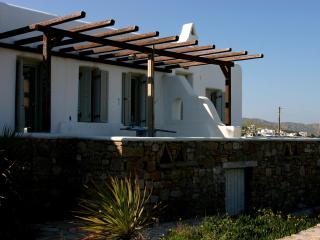 Mykonos: Between three beaches! - Kalafatis vacation rentals
