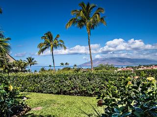 Ocean View - Fresh Renovation -Steps to the pool & spa! - Kihei vacation rentals