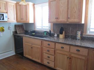 Nice House with Internet Access and A/C - El Paso vacation rentals