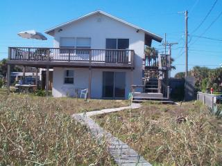 Cozy Casas de la Playa Unincumbered Ocean View! - Flagler Beach vacation rentals