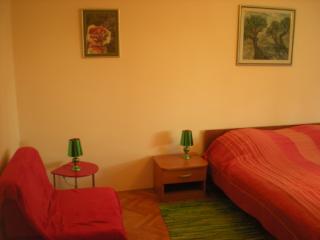 1 bedroom Apartment with Internet Access in Split - Split vacation rentals