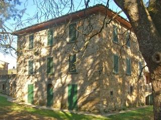 Palazzo Vanneschi - 550 sqm Villa with 22 sleeps - Ambra vacation rentals