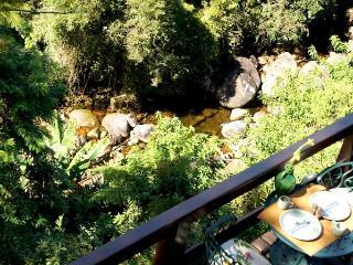 Teresópolis Chale @ National Park Serra dos Órgãos - Petropolis vacation rentals
