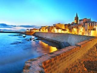 Alghero - Sardinia - flat for holiday at sea - Alghero vacation rentals