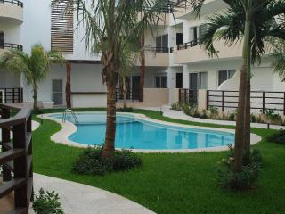 Peregrinas Condo - Great Location - Playa del Carmen vacation rentals