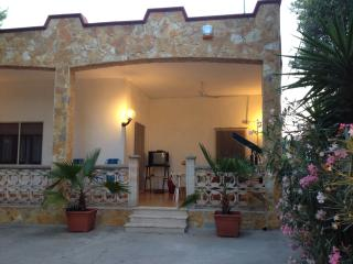 Comfortable Villa with A/C and Television - San Pietro in Bevagna vacation rentals
