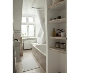 Charming Apartment in the Boheme Area of Vesterbro - 3445 - Copenhagen vacation rentals