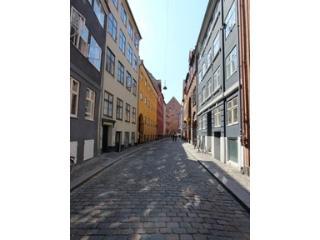 Charming Apartment in Historic City Center Building - 4887 - Copenhagen vacation rentals