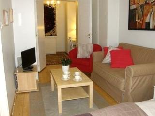 Large and Modern Studio Apartment in Historic Helsinki - 84 - Helsinki vacation rentals