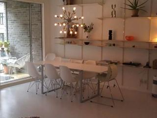 Modern Copenhagen apartment on quiet side street - Copenhagen vacation rentals