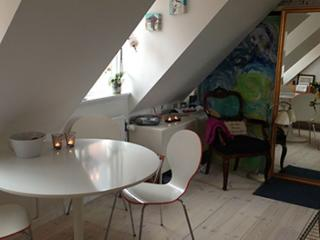 Lovely studio apartment in the City - Copenhagen vacation rentals