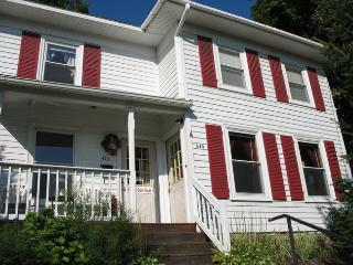 Spacious 5 bedroom Watkins Glen House with Internet Access - Watkins Glen vacation rentals
