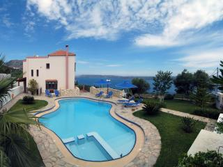 Beautiful Villa with Internet Access and A/C - Aptera vacation rentals