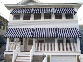 Pretty beach house w/ocean views/August wks. avail - Ocean Grove vacation rentals