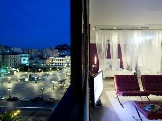 A Hi-End Designed Loft in the Heart of Athens - Varkiza vacation rentals