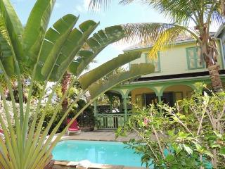 Villa With Garden And Private Pool In The Orient Bay - Saint Martin vacation rentals