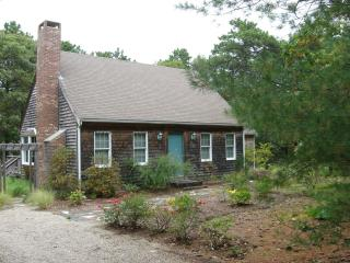 Quiet and comfortable 3 bedroom cape - Eastham vacation rentals