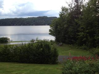 Cottage on the Lake, Glover Vermont - Glover vacation rentals