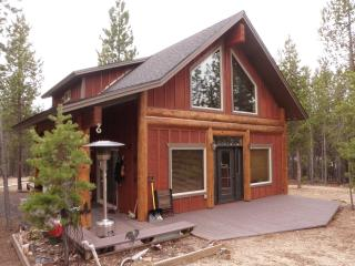 Great Crescent Lake Cabin - Crescent Lake vacation rentals