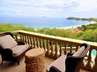 Luxurious 5 bedroom Villa   Breathtaking Views! - Playa Hermosa vacation rentals
