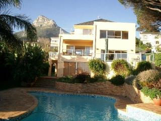 Spacious three level house Camps Bay - Cape Town vacation rentals