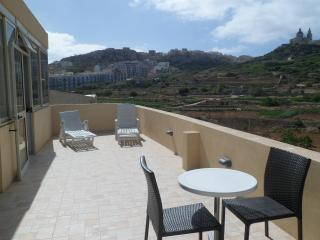 penthouse in mellieha bay...time to relax - Mellieha vacation rentals