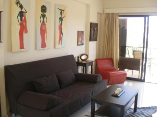 Chez Billy 1 Bedroom Sea view Flat for 4 pax - Chlorakas vacation rentals