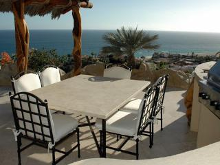 Pedregal 5 Bedroom Estate W/Full Gym and Unobstructed Views of The Pacific Ocean - Cabo San Lucas vacation rentals