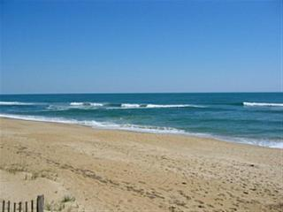CHARMING OCEANSIDE 3 BEDROOM HOME Close to OCEAN - Southern Shores vacation rentals