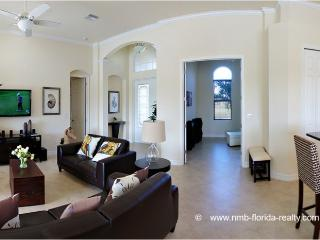Villa Coral Dream-brandnew in great location! - Cape Coral vacation rentals