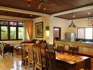 Three bed Room Pool Villa Rental Ubud - Ubud vacation rentals