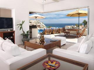 6 bedroom Villa with Internet Access in Cabo San Lucas - Cabo San Lucas vacation rentals