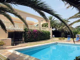 VILLA,  Walking distance to the Beach - Malaga vacation rentals