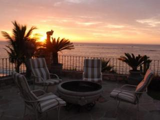 Casa Mi Corazon –Private Oceanfront Villa with stunning views of both the - Cabo San Lucas vacation rentals