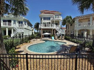 Hammock Hideaway - Stunning Ocean View Home at Hammock Beach! Private Pool ! - Palm Coast vacation rentals