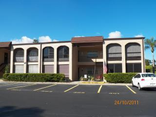 LARGO/SEMINOLE, FLORIDA 55 plus one bedroom condo - Seminole vacation rentals