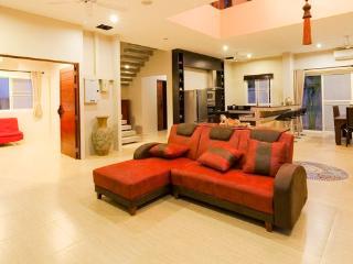 5 Bedroom Stunning Ocean View Villa - Rawai Phuket - Rawai vacation rentals
