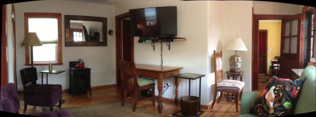 A/C Cabin 3 blocks to Hot springs - Glenwood Springs vacation rentals