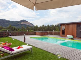 Las casas de Ea Astei - ETXEAUNDI - Vizcaya vacation rentals