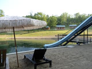Nickel Valley Resorts Cabin One - Frazeysburg vacation rentals
