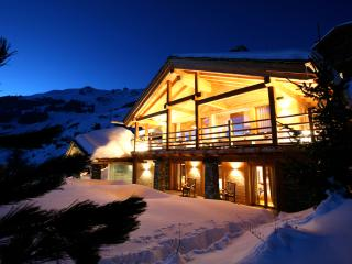 Beautiful Chalet with Deck and Internet Access - Verbier vacation rentals
