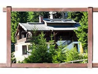 Fichtenblockhutte in summer - Three bedroom apartment in Austrian Alps chalet - Weissensee - rentals
