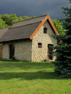 1 bedroom Cottage with Internet Access in Pazmand - Pazmand vacation rentals