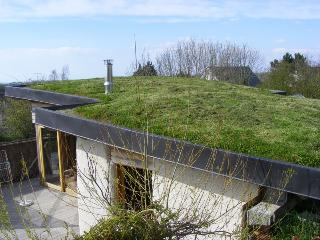 1 bedroom Cottage with Short Breaks Allowed in Blainville-sur-Mer - Blainville-sur-Mer vacation rentals