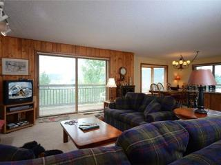 Norwegian Log Condominiums - NL104 - Steamboat Springs vacation rentals