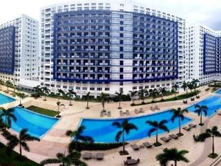 Furnished Condo at Sea Residences, Mall of Asia - Pasay vacation rentals