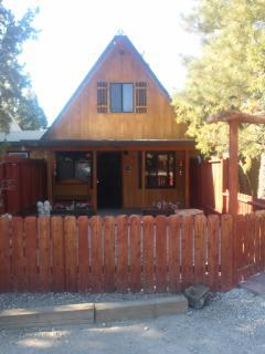 Cozy Mountain Vacation Cabin - Big Bear City vacation rentals