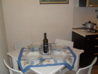 Romantic 1 bedroom Trapani House with A/C - Trapani vacation rentals